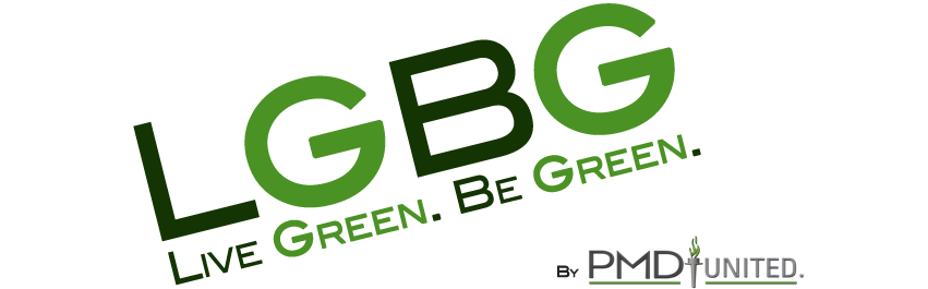 Live Green Be Green