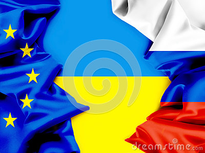 flags-ukraine-eu-russia-conflict-european-union-35666814