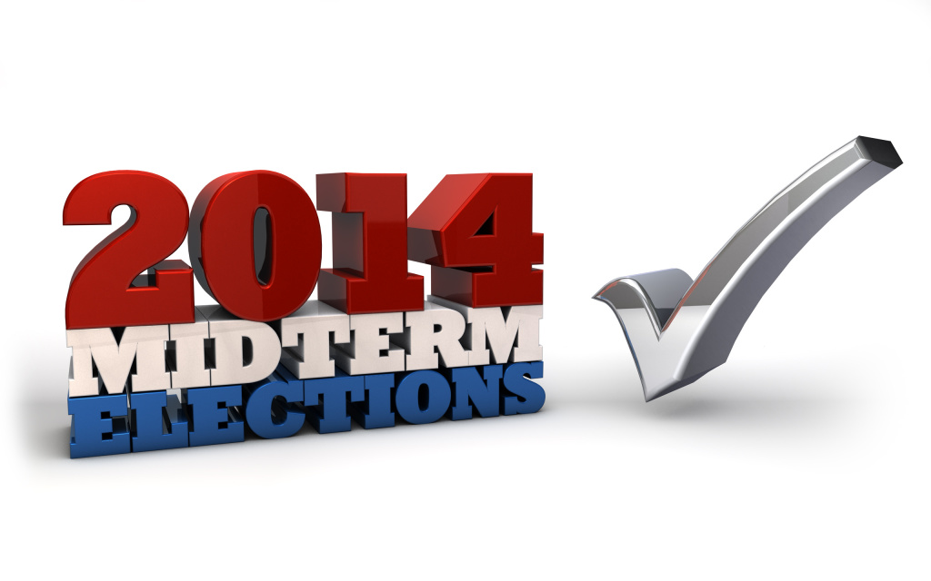 Midterm Elections | Live Green Be Green